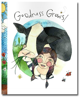 Goodness Grows Children's Booklet
